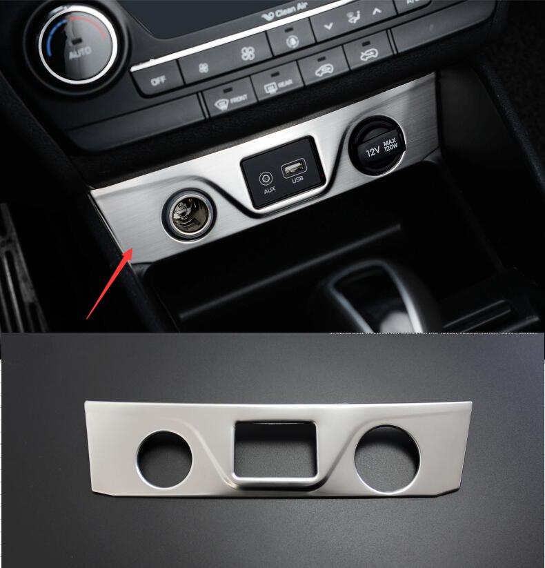 2015 Hyundai Tucson Interior: Lane Legend Case For Hyundai Tucson 2015 2017Car Stainless