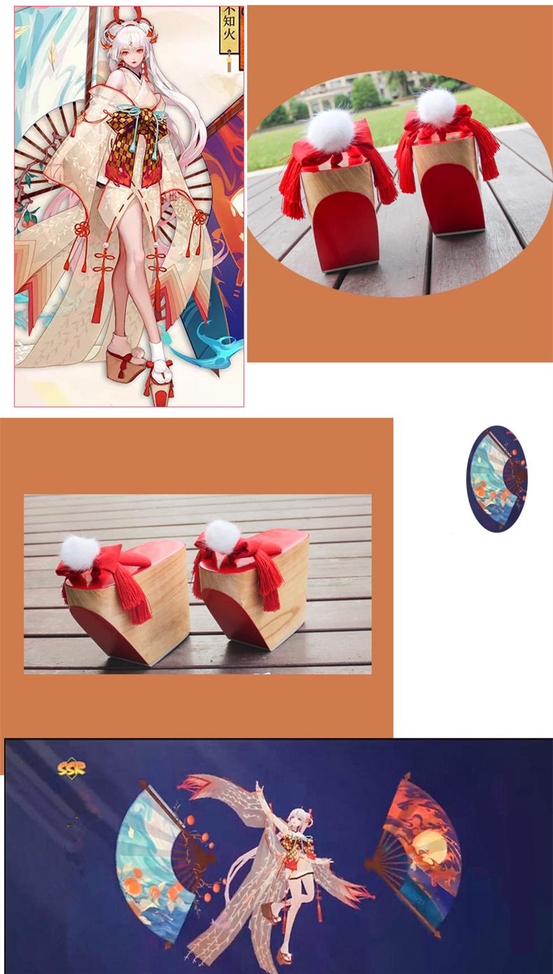 ازياء تأثيري عالية أحذية 27