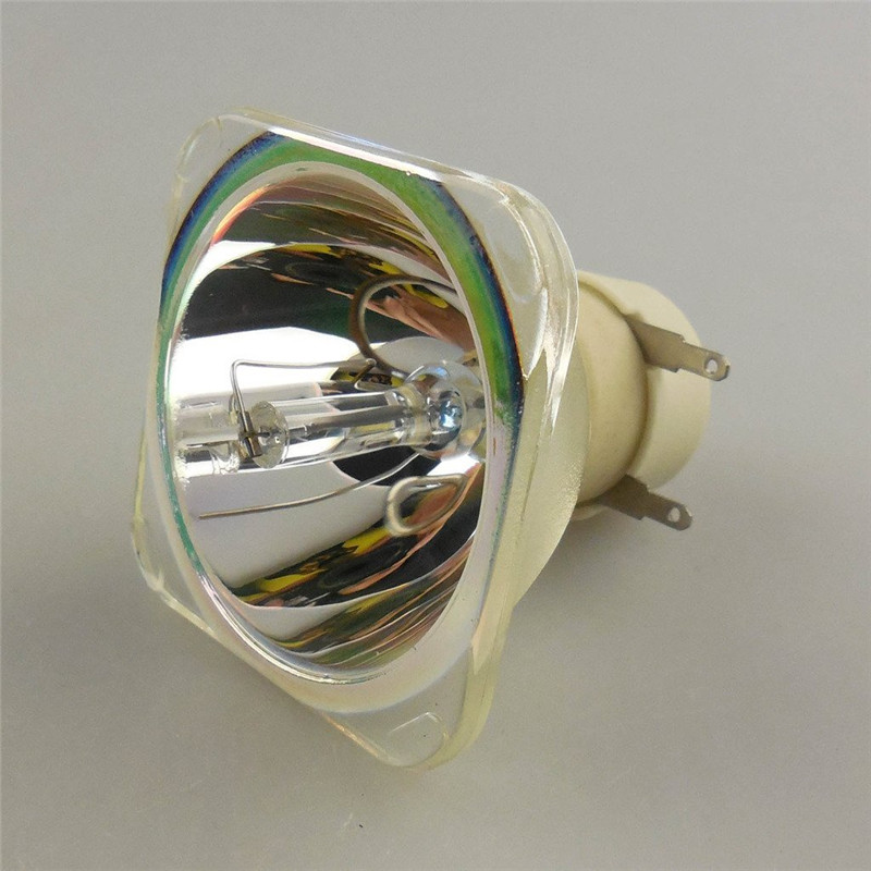 Replacement Projector bare lamp 5J.JA105.001 for BENQ MS521 / MX522 / MW523