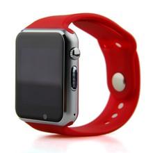 Original A1 Bluetooth Smart Uhr Sport Bluetooth Smart Uhr Schrittzähler mit SIM Kamera Smartwatch für Android Smartphone