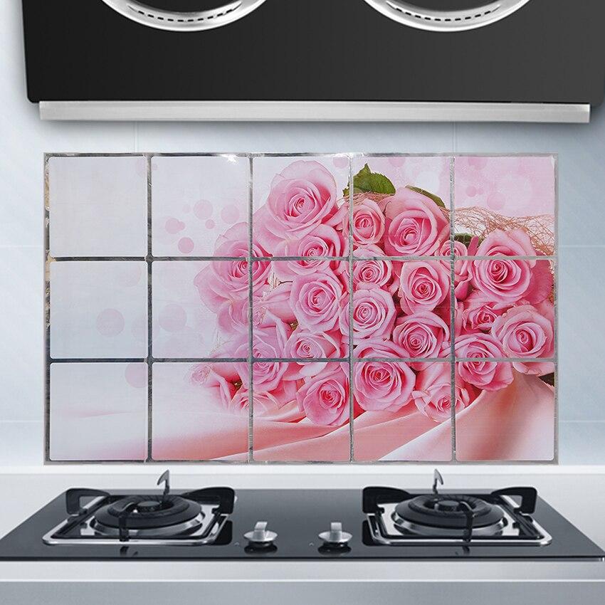 Online kopen wholesale diy keuken tegels uit china diy keuken ...