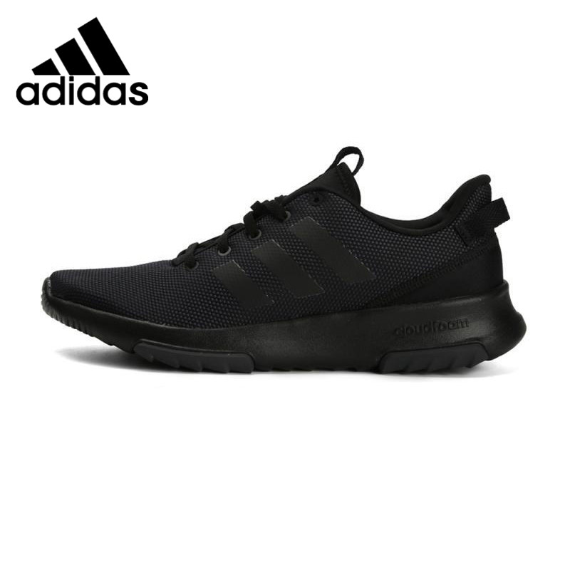 Original New Arrival  Adidas NEO CF RACER TR Mens Running Shoes SneakersOriginal New Arrival  Adidas NEO CF RACER TR Mens Running Shoes Sneakers