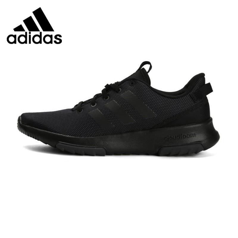 Original New Arrival Adidas NEO CF RACER TR Men's Running Shoes Sneakers