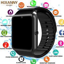 2019 Bluetooth Smart Watch for Iphone Phone for Huawei Samsung Xiaomi Android Su