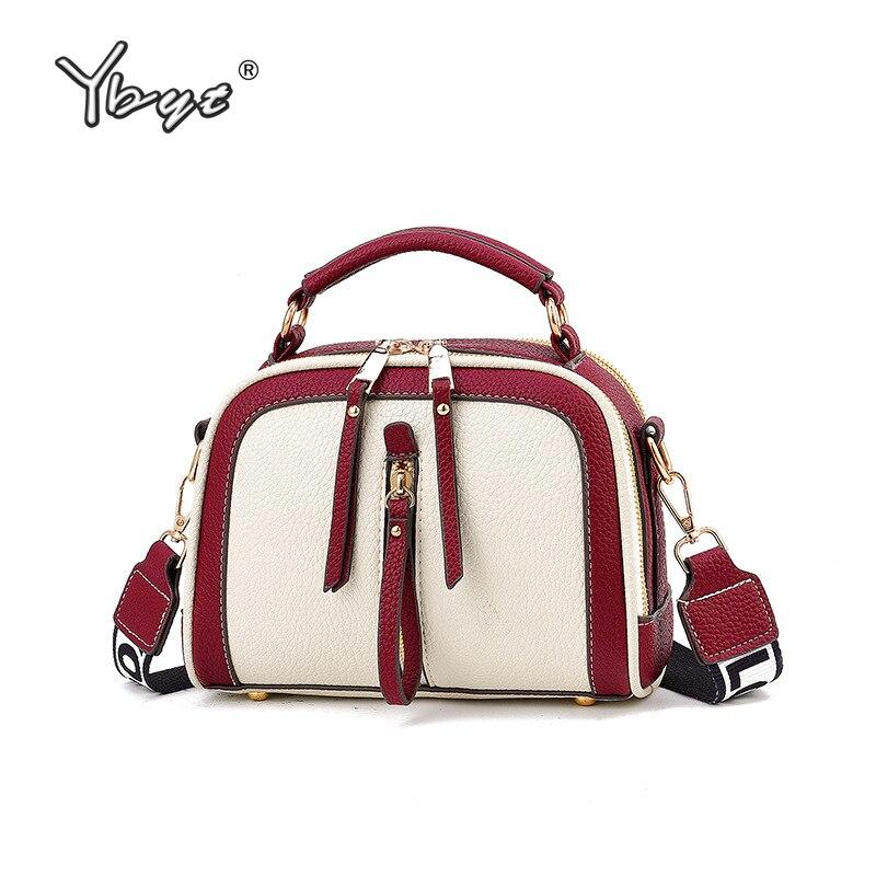 Crossbody-Bags Messenger-Bag Luxury Handbag Small Hight-Quality Women Female Casual New-Fashion