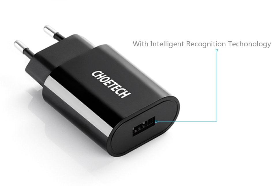 Universal USB Charger 3