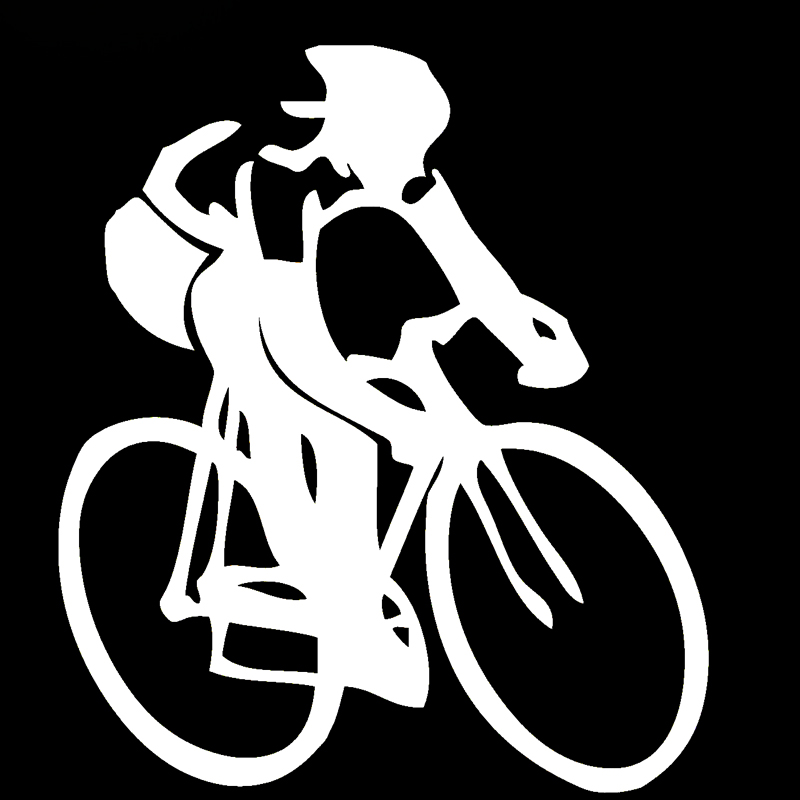 Online Get Cheap Oem Cycling Decals Aliexpresscom Alibaba Group - Cycling custom vinyl decals for car