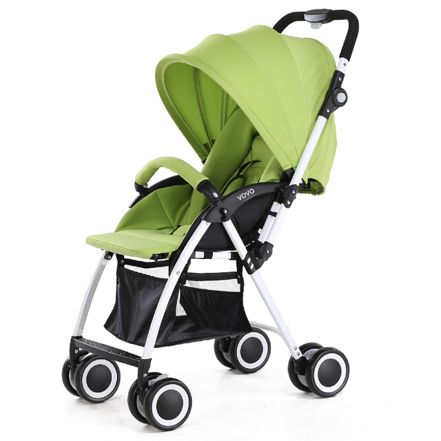 Russian exports 7 Color 2017 New fashion children baby strollers for infants with cradle baby cart bebek arabas baby prams