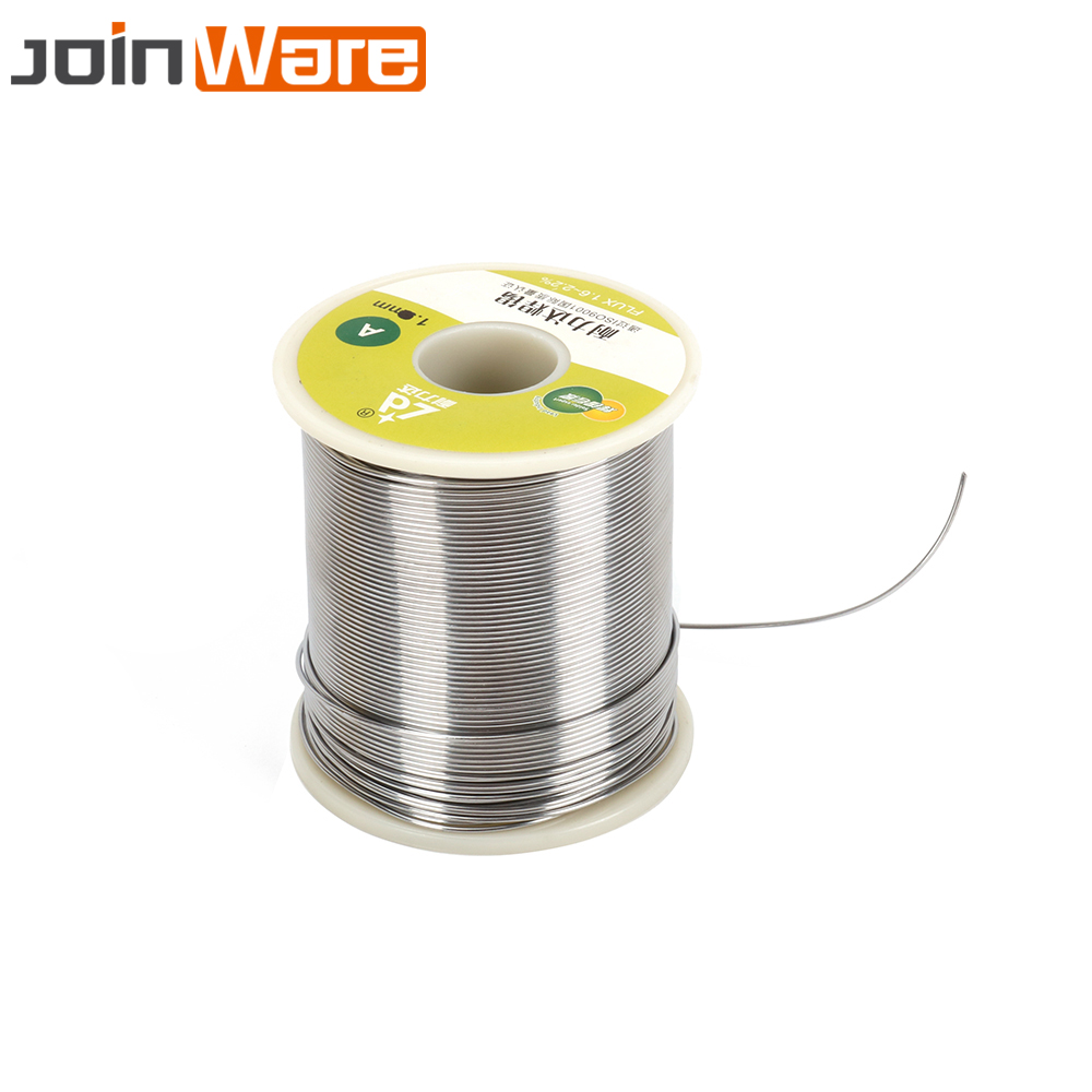 900g Rosin Core 55/45 Tin Lead Solder Wire Soldering Welding 1.0 1.2 1. 2.0mm Flux 1.6-2.2% Wire Reel High Quality 1Pc900g Rosin Core 55/45 Tin Lead Solder Wire Soldering Welding 1.0 1.2 1. 2.0mm Flux 1.6-2.2% Wire Reel High Quality 1Pc