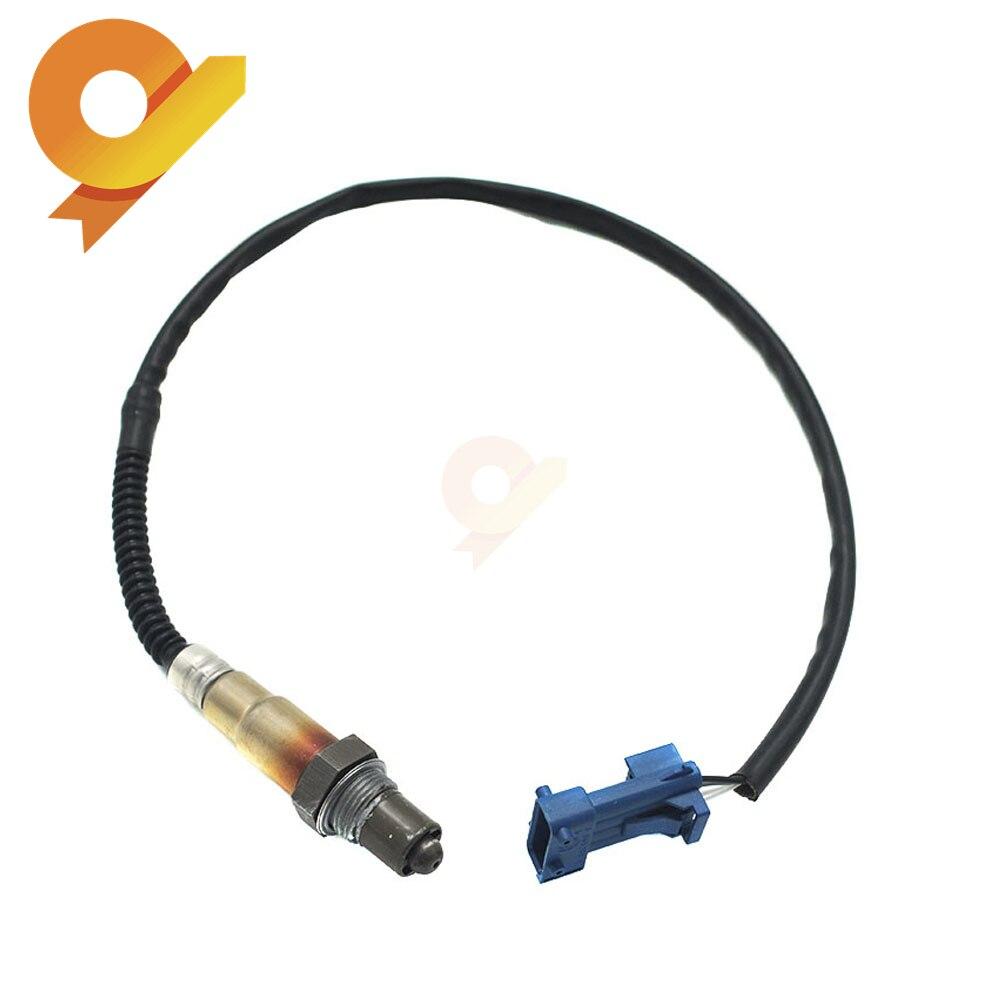 Genuine OE Quality Blue Print Front Lambda Sensor Oxygen O2 Probe ADS77009