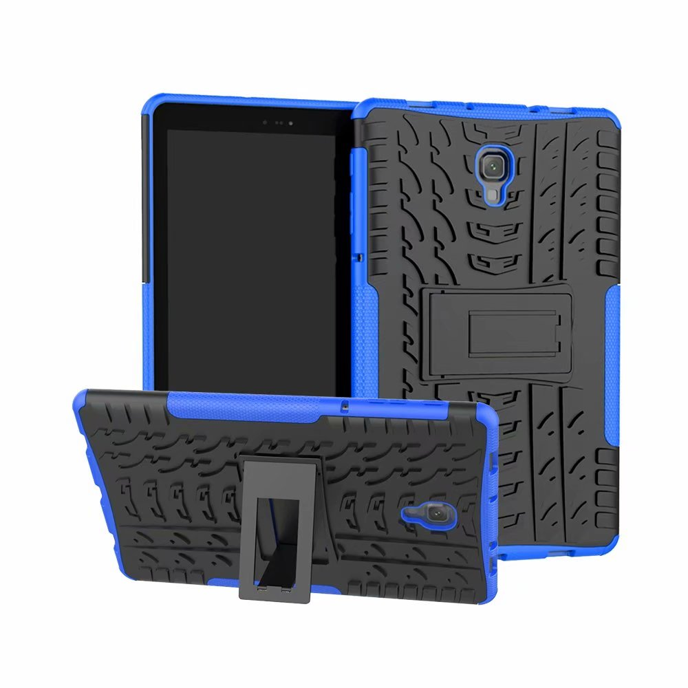 Case For Samsung Galaxy Tab A A2 10.5 2018 T590 T595 T597 SM-T590 Hybrid Stand TPU+PC Rugged Heavy Duty Tablet Cover