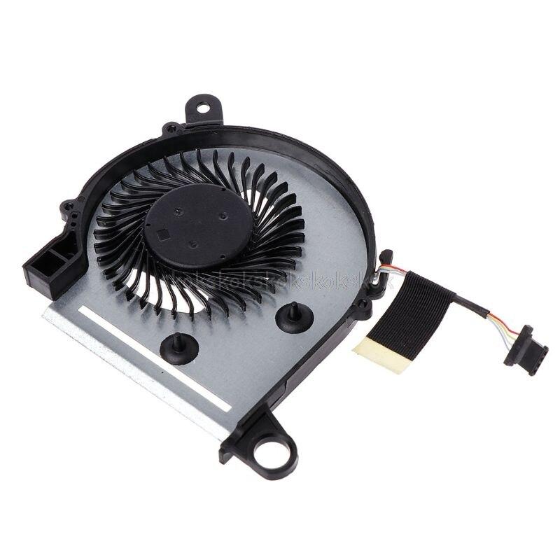Org Cooling Fan 855966-001 4-wires Cooler Replacement For Hp X360 13-u 13-u038ca 13-u124cl 13-u163nr Bonbon13 Nfb59a05h Laptop