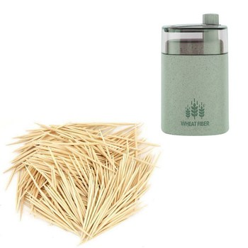 Automatic Toothpick Holder Container 1