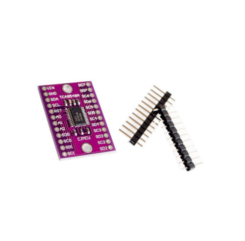 1PCS TCA9548A I2C Multiplexer Breakout board for chaining Modules NEW степлер ручной rapid r253 workline rus 5000062