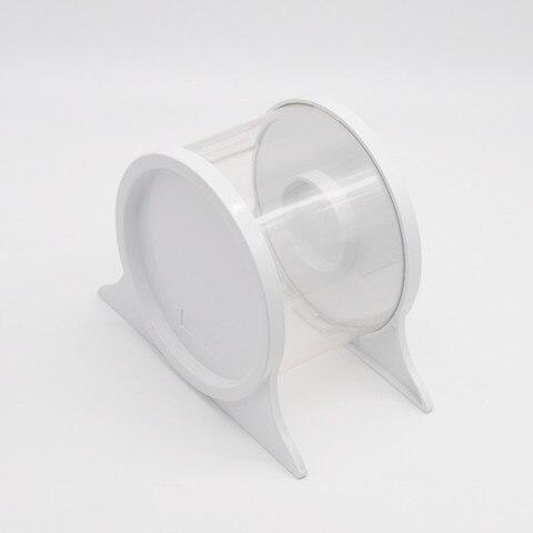 detalhes sobre dispensadores de filme barreira