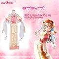 Minami Kotori Cosplay Amor En Vivo! escuela idol proyecto sin despertar árabe dancer uwowo con accesorios