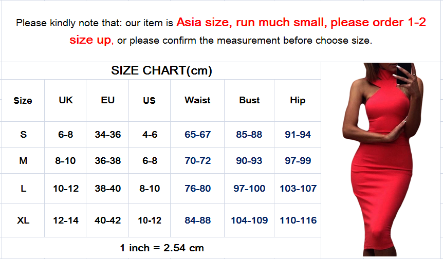 Women Bandage Bodycon Sleeveless Party Club Mini Dress Bandage Slim Gown Dresses