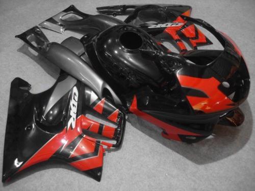 Custom Fairing Kit For Honda Cbr600f3 97 98 Cbr600 F3 Cbr 600f3 1997