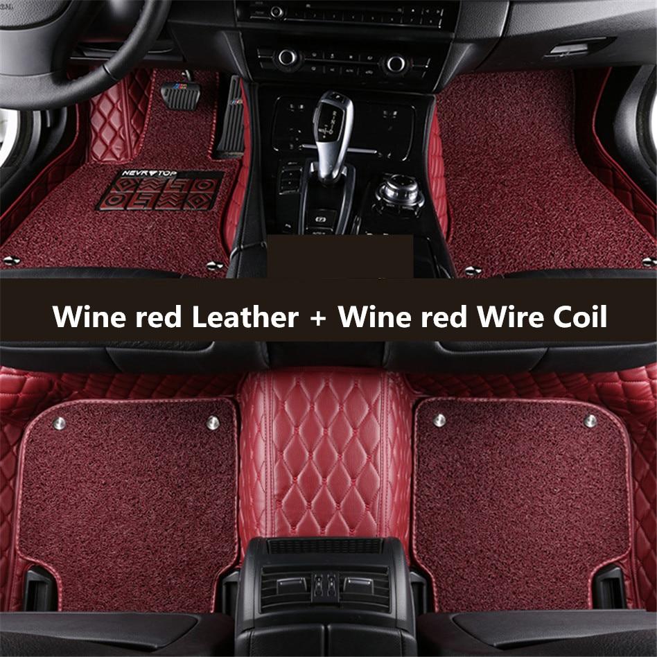 Floor mats in spanish - Auto Floor Mats For Lexus Gs300 Gs460 Gs450h 2008 2011 Foot Carpets Step Mat High