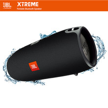 JBL Xtreme Music War Drums Bluetooth Speakers Audio Subwoofer Portable Bass Stereo Sound Speaker Splashproof With Speakerphone(China)