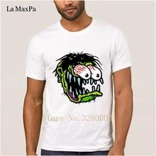 Designs New Fashion men's t shirt rat fink monster mens t-shirt Sunlight Original tshirt plus size HipHop Top
