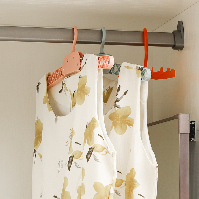 050 Multifunctional Portable and collapsible 10 holes dry and wet clothes hanger 34 2 6cm in Drying Racks Nets from Home Garden