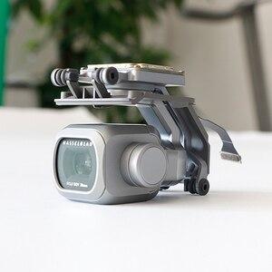 Image 5 - DJI Mavic 2 Pro Giunto Cardanico Della Macchina Fotografica con giunto cardanico della copertura 4k Hasselblad fotocamera compatibile con DJI mavic 2 pro di marca nuovo originale in azione