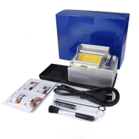 Home Smok Rolling Machine Electric Automatic Cigarette Rolling Machine Tobacco Roller Maker Inject Tube 8mm Cigarette