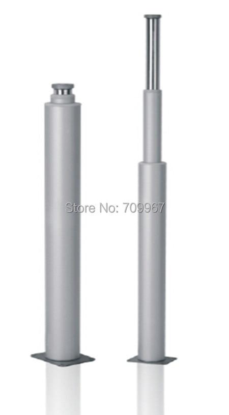Rv telescopic table legs adjustable height table mount motor homes elektrische hubsule 2000n 200 kg last 10 mms geschwindigkeit 300mm hub 24 v dc watchthetrailerfo
