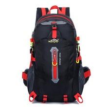 40L Motorcycle Backpack Multifunctional Helmet Bag Motorcycle Racing Bag Package Car Backpack Outdoor Sport Backpack