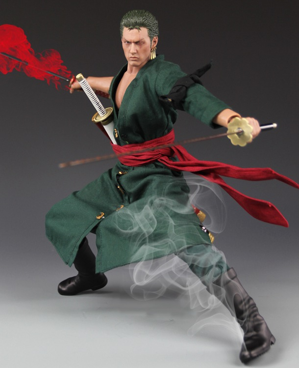 1/6 scale figure doll ONE PIECE Roronoa Zoro World first swordsman.12 action figures doll.Collectible figure model toy gift new hot 17cm one piece roronoa zoro action figure toys doll collection christmas toy with box combat version suolo5