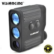 Buy online Visionking 7X25 Ergonomic Design Laser Range Finder 1200M Dual Laser Launcher Rangefinder For Hunting/Camping