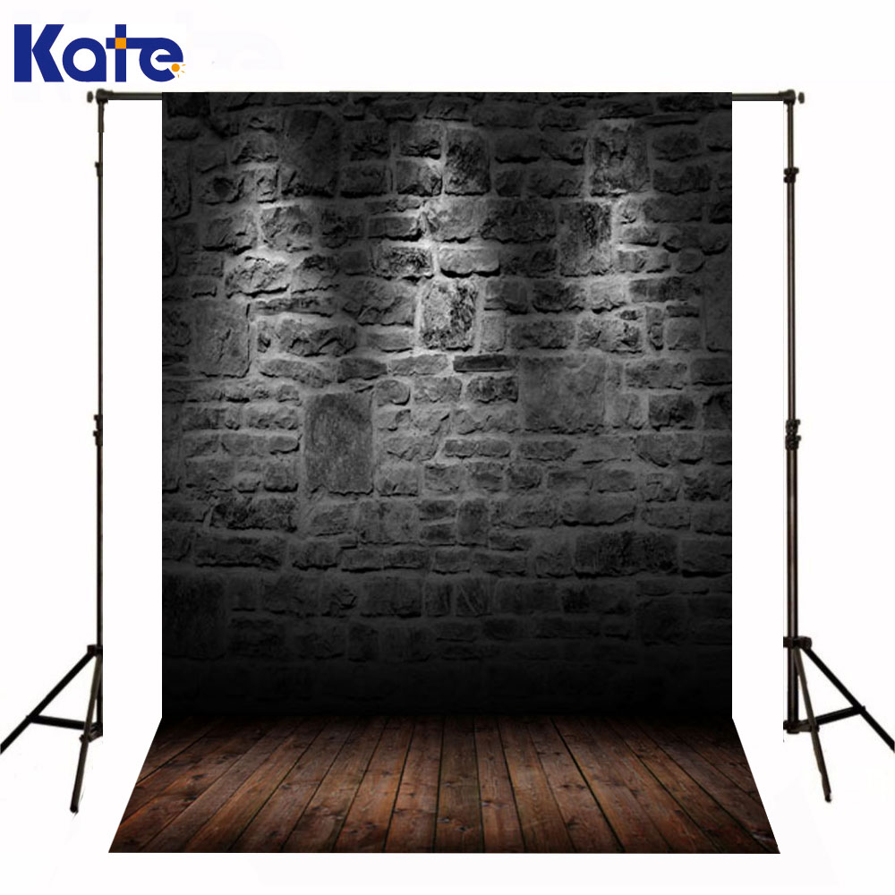 Kate Newborn Baby Backdrops Wooden Floor Brown Wall Fundo Fotografico Madeira Baby Solid Color Fundo Fotografico Natal kate newborn baby backgrounds fotografia light wood wall fundo fotografico madeira old wooden floor backdrops for photo studio