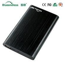 Скоростной внешний жесткий диск 1 ТБ HDD корпус sata usb 3,0 жесткий диск Disco Duro Externo 1 ТБ sata внешний hdd