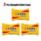 3Pcs/Lot Sulfur Soap...
