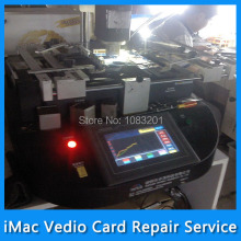 "Repair Service for iMac 24"" A1225 Vedio Card 109-B91157-00 216-0732025 ATI 4850 512MB DDR5 VGA Card Graphic Card MB418 MB420"
