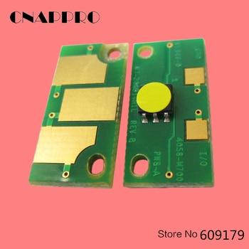 20PCS C4650 C4690 C4596 Drum Chip for konica Minolta Magicolor C5570 C5650 C5670 C5550 imaging unit cartridge Reset