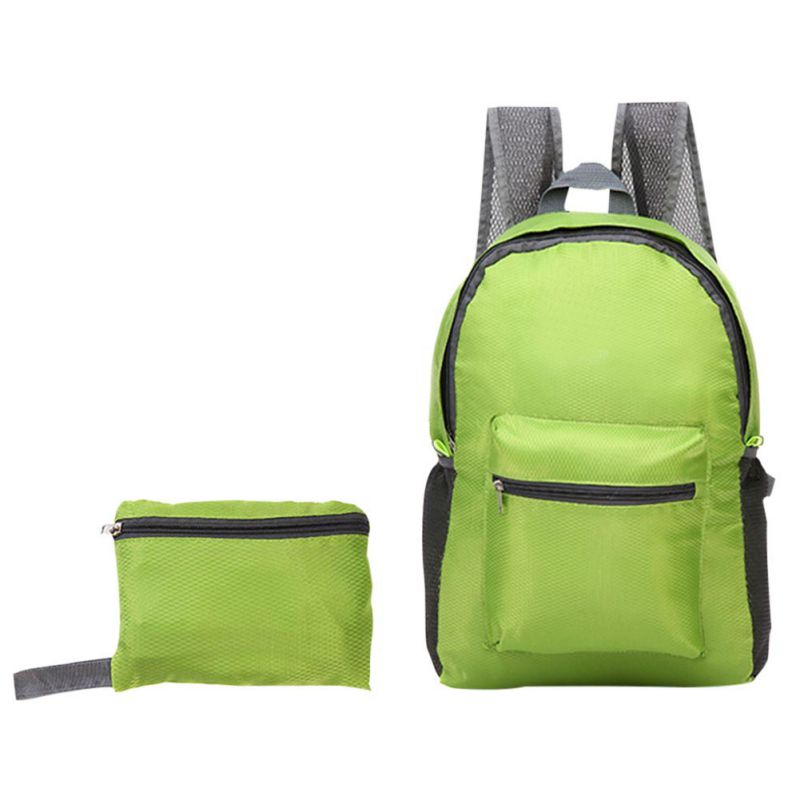 Hot Storage Bag Waterproof Lightweight Travel Backpack Bag Daypack Hiking Travel Sports Storage Bag Organizer