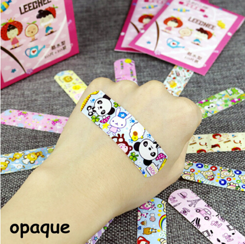 Cute-Cartoon-Waterproof-Breathable-Band-Aid-Hemostasis-Adhesive-Bandages-First-Aid-Emergency-Kit-For-Kids-Children-100pc-1