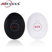 Personal Mini GPS Tracking locator Children SOS Alarm Two Way Talk AGPS LBS GSM Tracker Car Pets MD-601 Free Web APP Realtime