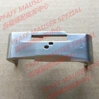 PFAFF 474 double needle cut line, needle board 91 058437 Sewing Mchine Parts