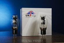 PSVANE UK-300B-L Vacuum Tubes HIFI EXQUIS United Kingdom Serie 300B lamp