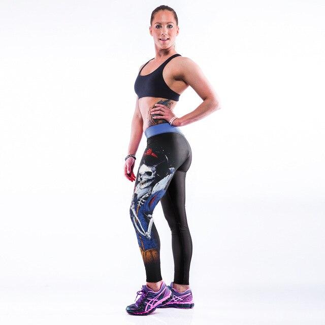 New fashion hot girl butt lift leggings high elastic breathable unique workout pants yuga   pant