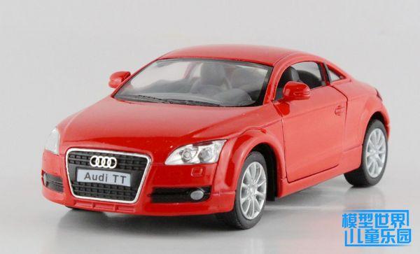 2008 Audi TT (2)