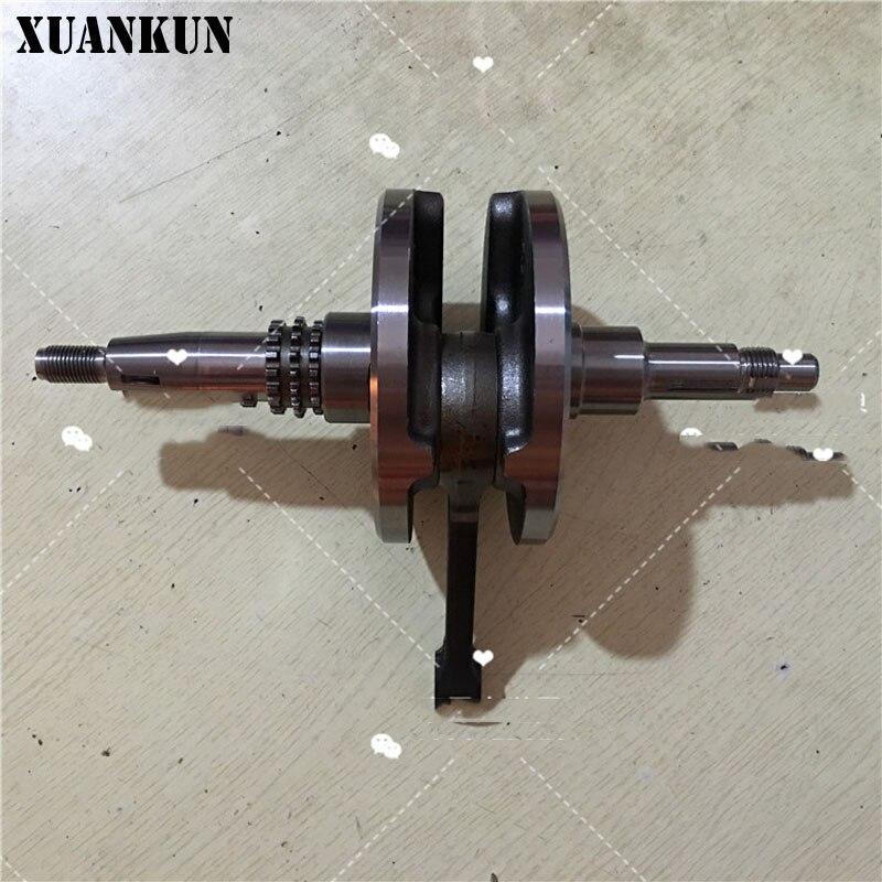 Xuankun gz150 a en150 a en150 электростатически коленчатого вала шатун Подшипники
