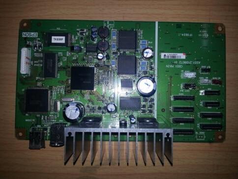 ORIGINAL REFURBISHED FOR EPSON R1800 MAINBOARD C589 MAIN Printer
