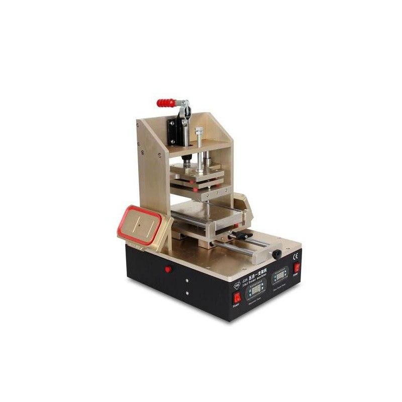TBK-808 Automatyczna maszyna do usuwania pęcherzyków Maszyna do - Zestawy narzędzi - Zdjęcie 4