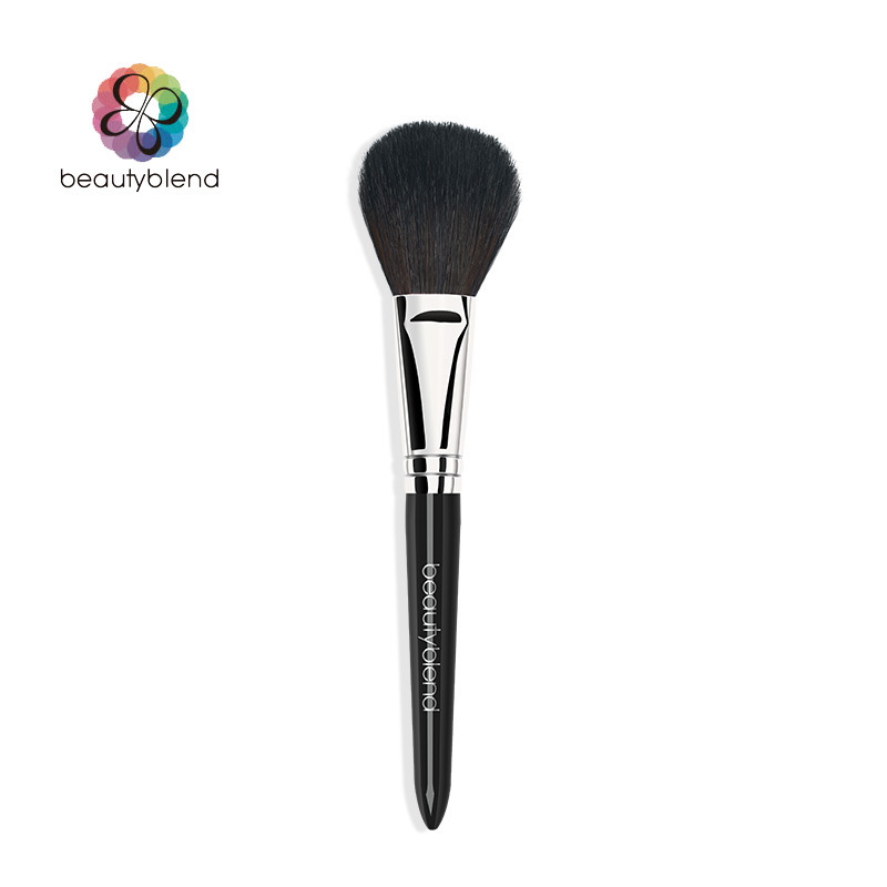 Beautyblend Brand J-8016 1pc Beauty Tools New Powder Blush Cosmetic Trimming Makeup Brush High Quality Professional Brush 1pc new si wte11 2n2432 j