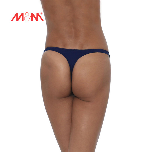 1ac9e837f728 2018 mujer Sexy Bikini fondos Tanga Bikini traje de pantalones cortos Mujer  mayo desgaste de la playa de Braguita Hipster corte Tanga