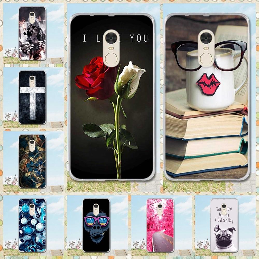 Fodral för Xiaomi Redmi Note 4 Coque Luxury Ultra Thin TPU Soft - Reservdelar och tillbehör för mobiltelefoner - Foto 1